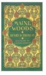 Maine Woods - Henry David Thoreau
