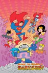 Superman Family Adventures Vol. 2 - Art Baltazar, Franco