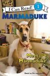 Marmaduke: Meet Marmaduke - Kirsten Mayer