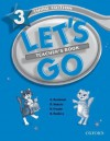 Let's Go 3 Teacher's Book (Let's Go Third Edition) - Genevieve Kocienda, Karen Frazier, Ritsuko Nakata