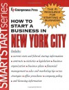 How to Start a Business in New York City - Entrepreneur Press