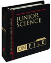 Junior Science on File - The Diagram Group