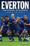 Everton: The School of Science - James Corbett