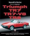 How to Improve Triumph TR7, TR7-V8, TR8 - Roger Williams