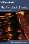 "Gcse ""Merchant Of Venice"" (Letts Explore) - John Mahoney"