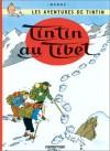 Tintin au Tibet - Hergé