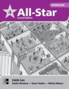 All Star 4 Workbook - Linda Lee, Shirley Velasco, Kristin Sherman, Grace Tanaka