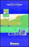 Michelin Neos Guide Cuba - Michelin Travel Publications