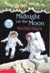 Midnight On The Moon - Mary Pope Osborne, Sal Murdocca