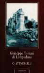 O Stendhalu - Giuseppe Tomasi di Lampedusa