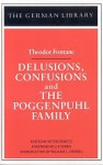 Delusions, Confusions, and the Poggenpuhl Family - Theodor Fontane, Peter Demetz