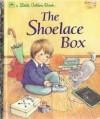 The Shoelace Box - Elizabeth Winthrop, Kathy Wilburn