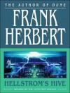 Hellstrom's Hive - Scott Brick, Frank Herbert