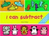 I Can Subtract (I Can Count) - Anna Nilsen