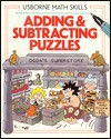 Adding and Subtracting Puzzles - Karen Bryant-Mole