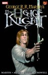 Hedge Knight - George R.R. Martin, Ben Avery, Mike S. Miller