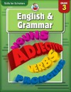 English and Grammar, Grade 3 - School Specialty Publishing