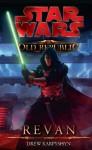 Star Wars The Old Republic: Revan (German Edition) - Drew Karpyshyn, Jan Dinter