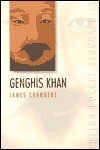 Genghis Khan - James Chambers