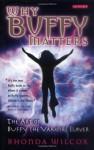 Why Buffy Matters: The Art of Buffy the Vampire Slayer - Rhonda Wilcox