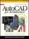 Auto Cad For Architecture: Release 12 - Alan Jefferis, Michael Jones