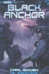 Black Anchor - Carl Bowen, Wilson Tortosa