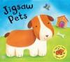 Soft-To-Touch Jigsaws: Pets - Sanja Rešček