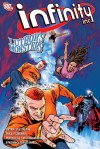 Infinity Inc., Vol. 1: Luthor's Monsters - Matthew Southworth, Max Fiumara, Stefano Gaudiano, Peter Milligan