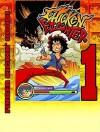 Chicken Fighter Pocket Manga - Jey Odin