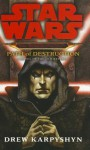 Star Wars: Darth Bane - Path of Destruction - Drew Karpyshyn