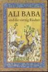 Ali Baba und die 40 Räuber - Anonymous Anonymous, Regina Hänssl