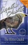 The Mirror Crack'd: Miss Marple Series (Abridged) - Rosemary Leach, Agatha Christie