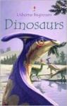 Dinosaurs - Stephanie Turnbull, Tetsuo Kushii, Uwe Mayer