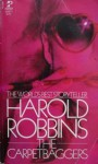 The Carpetbaggers - Harold Robbins