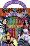 My First Library: Disney Villains - Publications International Ltd.