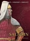 Saladin - Peter Dennis, David Nicolle