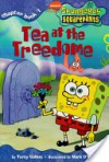 Tea at the Treedome - Terry Collins, Mark O'Hare