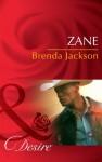Zane (Mills & Boon Desire) (The Westmorelands - Book 25) - Brenda Jackson