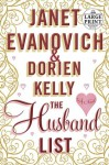 The Husband List - Janet Evanovich, Dorien Kelly