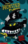 The Monster Piano - Caroline Pitcher, Bridget MacKeith