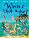 Winnie Under the Sea - Valerie Thomas, Korky Paul