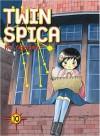 Twin Spica, Volume: 10 [TWIN SPICA V10] [Paperback] - Kou(Author) Yaginuma