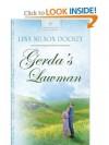 Gerda's Lawman - Lena Nelson Dooley