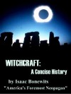 Witchcraft: A Concise History - Isaac Bonewits