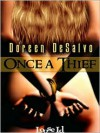 Once A Thief - Doreen DeSalvo