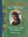 A Journey To The New World (Dear America) - Kathryn Lasky