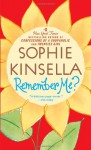 Remember Me?: A Novel - Sophie Kinsella