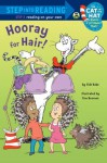 Hooray for Hair! (Dr. Seuss/Cat in the Hat) (Step into Reading) - Tish Rabe, Tom Brannon