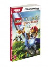 LEGO Legends of Chima: Laval's Journey: Prima Official Game Guide - Michael Knight