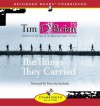 The Things They Carried (Audiocd) - Tim O'Brien, Tom Stechschulte